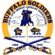 Buffalo Soldier 9th & 10th Cavalry