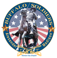 Buffalo Soldier Alexander/Madison Chapter of KCMO Area - National 9th & 10th (Horse) Calvary Association
